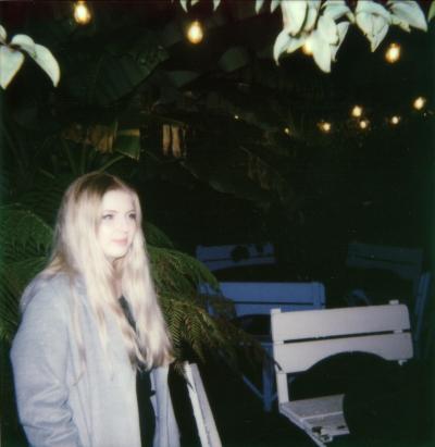 Rosie Blacher 1 - Photo Peter Capstick
